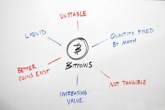 Что такое криптовалюта простыми словами Все что важно знать о цифровых деньгах
