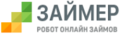 ООО МФК «Займер» - логотип