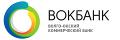 Вокбанк - логотип